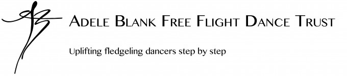 Adele Blank Free Flight Dance Trust